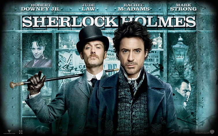 sherlock-homes