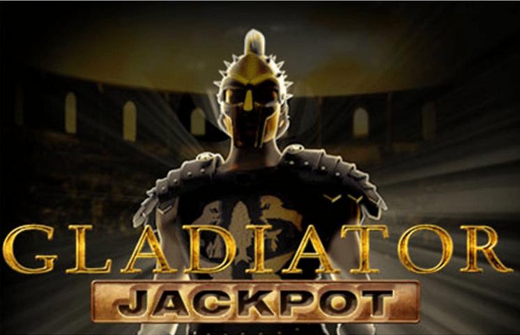 gladiator jackpot slot online